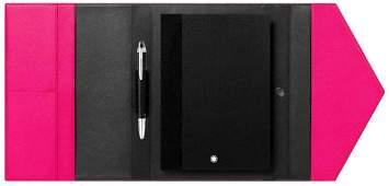 Montblanc Augmented Paper Sartorial Set StarWalker