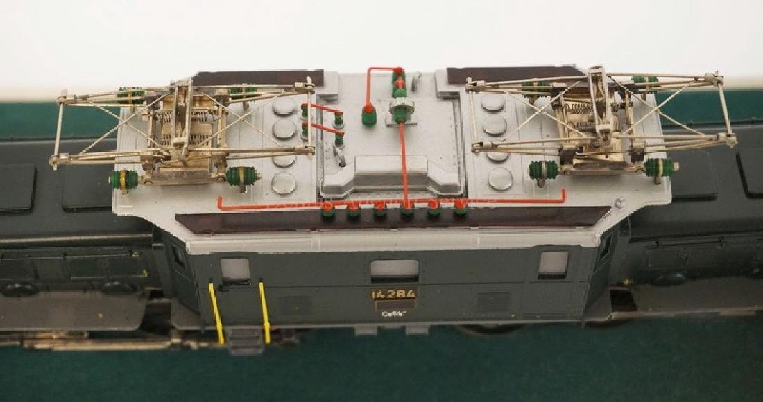 FULGUREX *SBB CE 6/8* SWISS PROTOTYPE ELECTRIC - 5