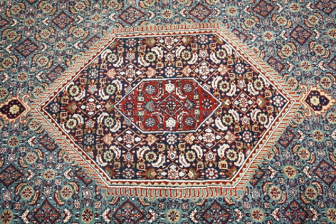 ROOM SIZE ORIENTAL RUG MEASURING 11 FT 10 INCHES X 8 FT - 2