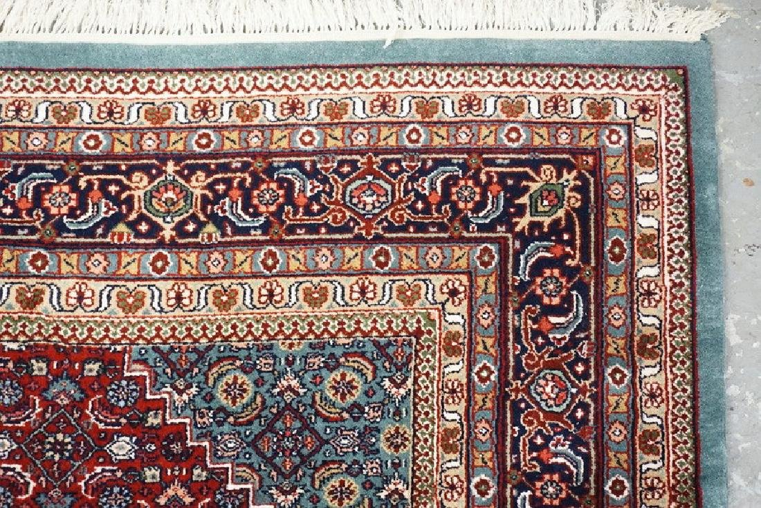 ROOM SIZE ORIENTAL RUG MEASURING 11 FT 10 INCHES X 8 FT - 3