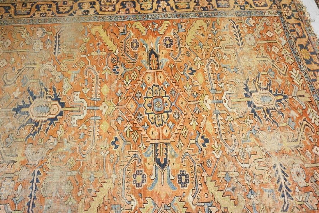 ROOM SIZE ORIENTAL RUG MEASURING 8 FT 7 INCHES X 10 FT - 2