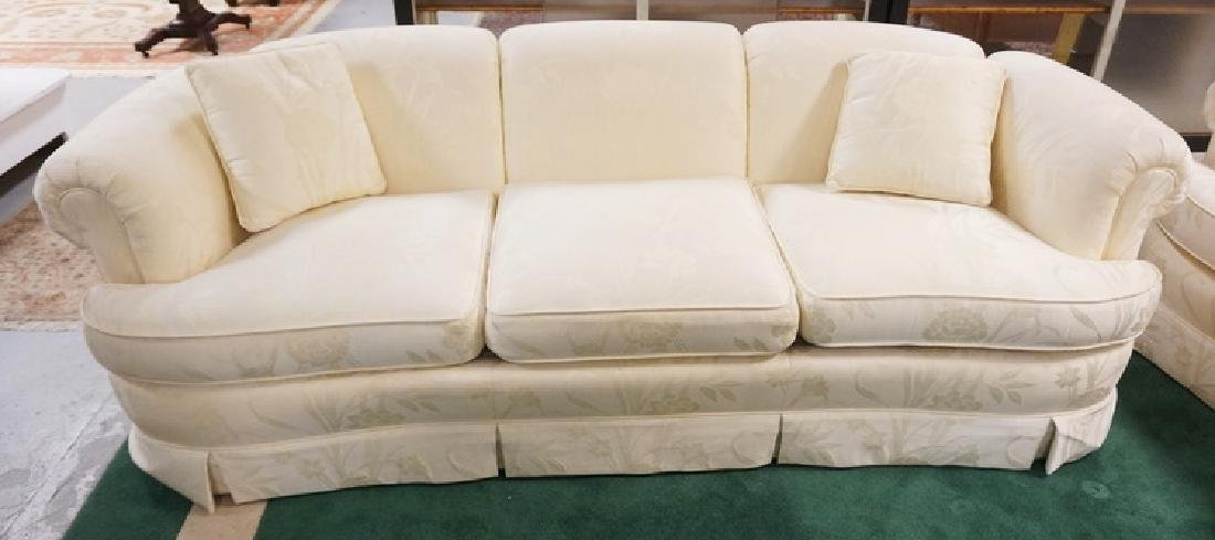 SOFA BY CENTURY FURNITURE.