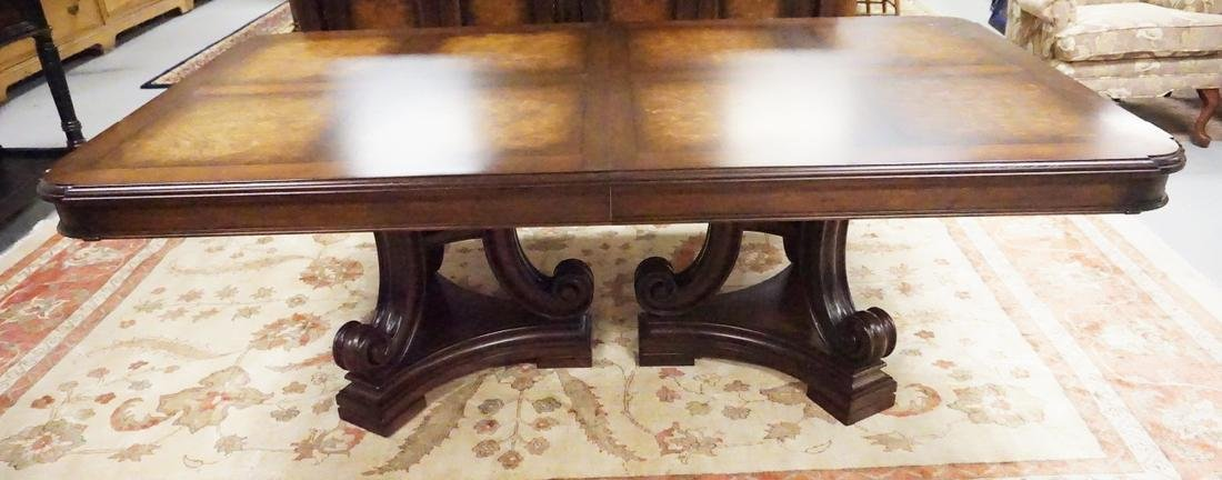 STANLEY DINING TABLE.