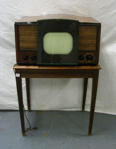 96: RCA VICTOR MODEL 630TS TELEVISION