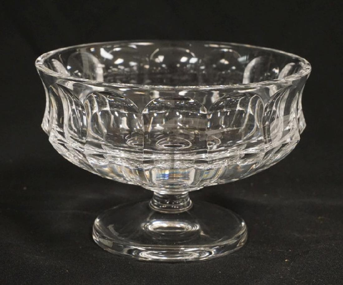 NACHTMANN CRYSTAL COMPOTE - 2