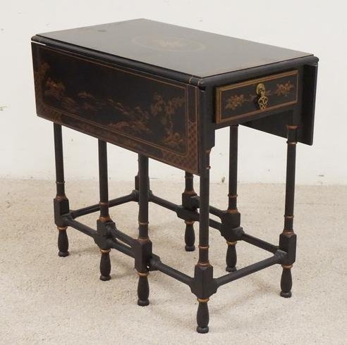 DREXEL CHINOISERE TABLE