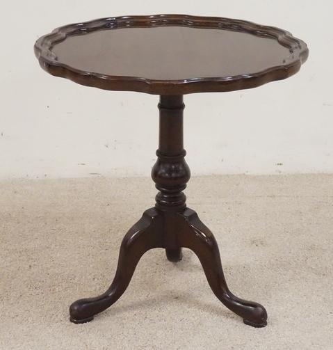 DREXEL HERITAGE TABLE