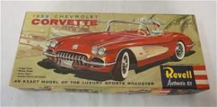 REVELL MODEL CAR KIT