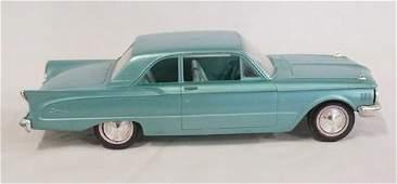 1961 MERCURY COMET PROMOTIONAL CAR