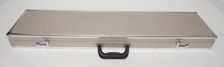 New Action 2x4 Box Cue Case