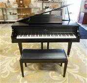 KIMBALL *LA PETITE* BABY GRAND PIANO