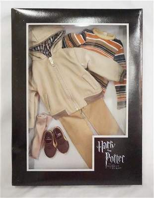TONNER HARRY POTTER RON WEASLEY CASUAL OUTFIT SET