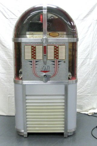 AMI JUKEBOX, MODEL 500