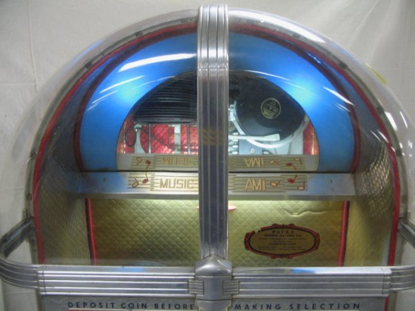 AMI JUKEBOX, MODEL 500 - 6