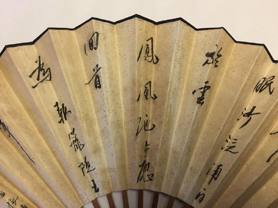 Chinese Fold Fan - 6