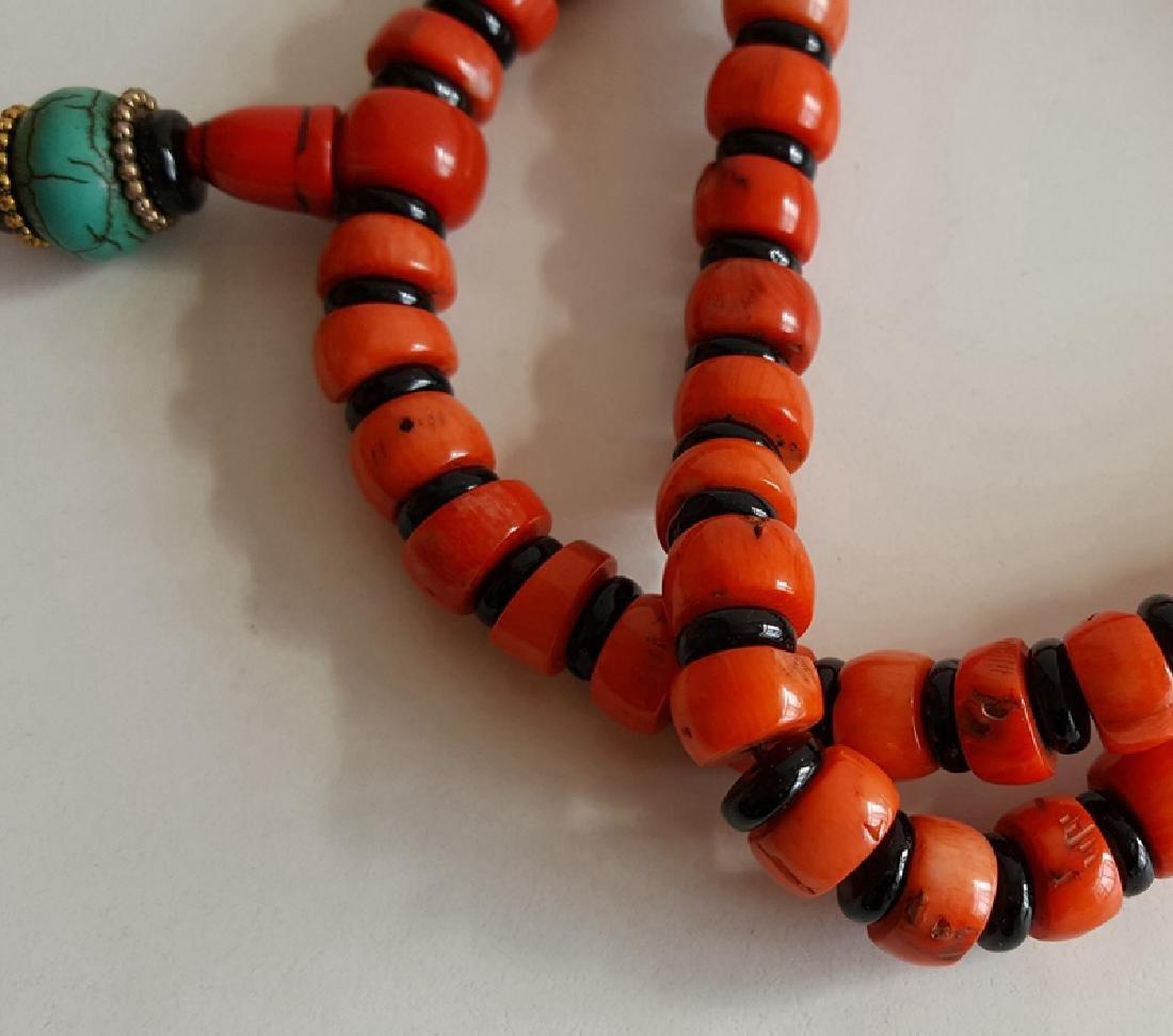 Tibet Necklace - 2