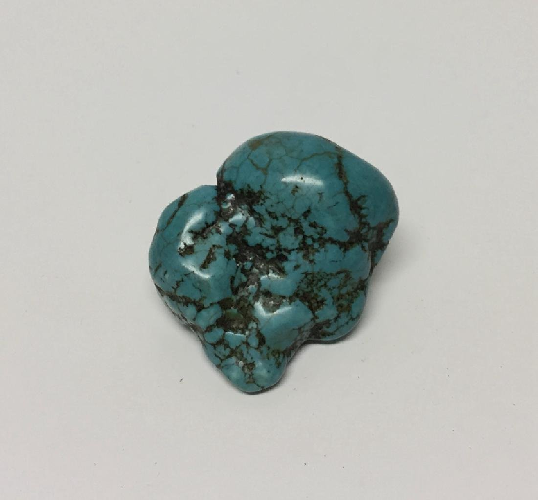 A Piece Of Turquoise
