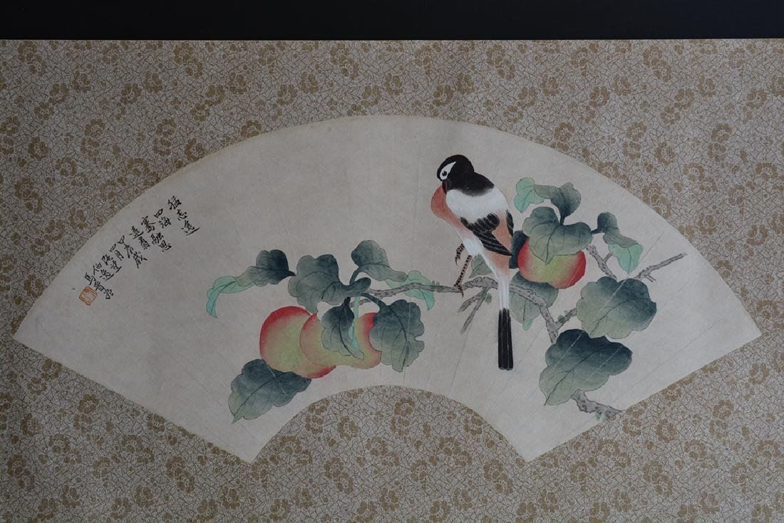 Chinese Painting,Ma Jin(1900-1970)