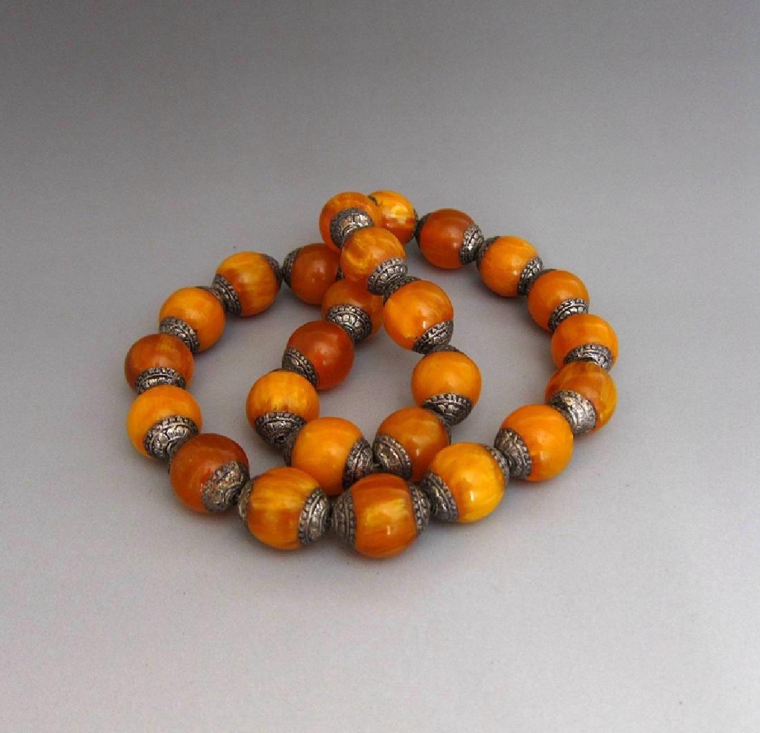 An Tibetan Buddha Bracelet