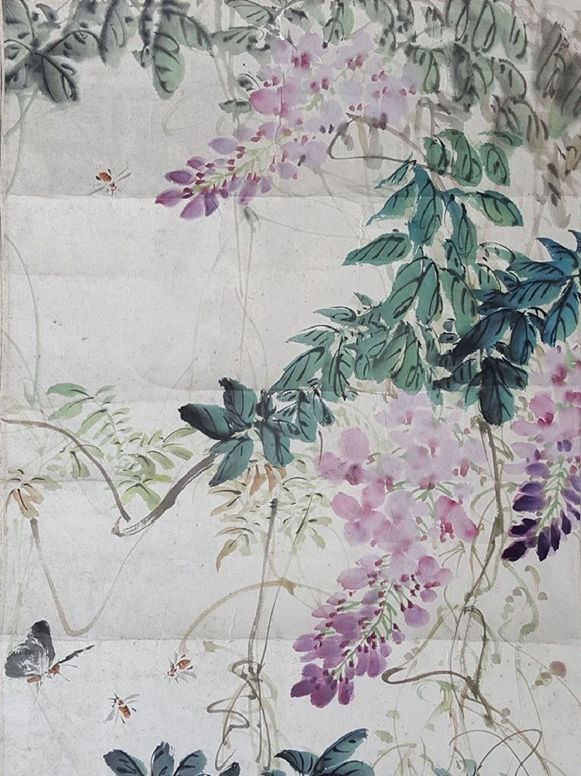 Chinese Painting,Wang Xuetao(1903-1982) - 3