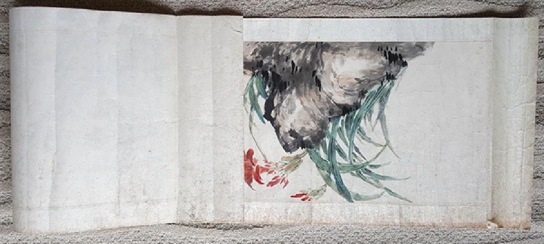 Chinese Painting,Wang Xuetao(1903-1982) - 7