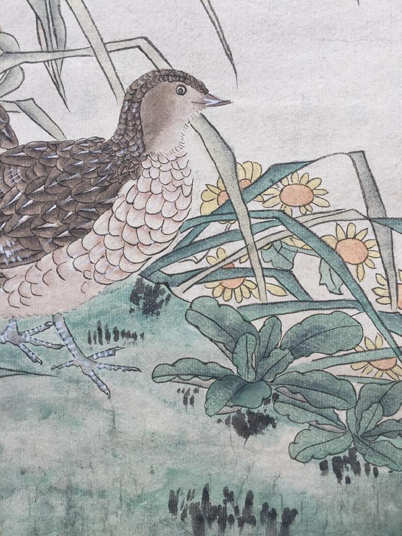 Chinese Scroll Painting,Chen Zhifu (18 96 -19 62 ) - 4