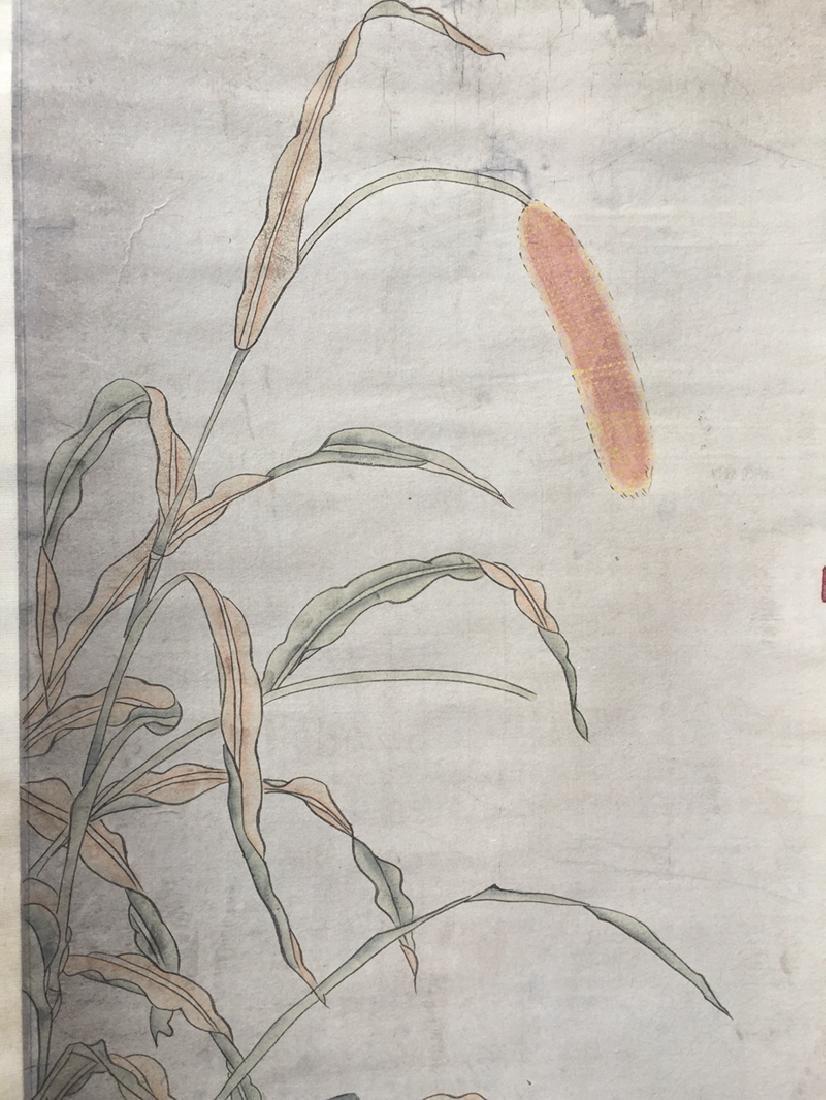 Chinese Scroll Painting,Chen Zhifu (18 96 -19 62 ) - 5
