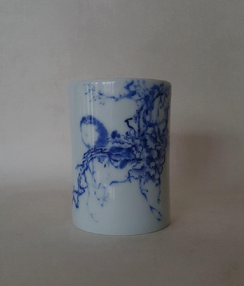 Chinese Porcelain Famille Rose Bowl