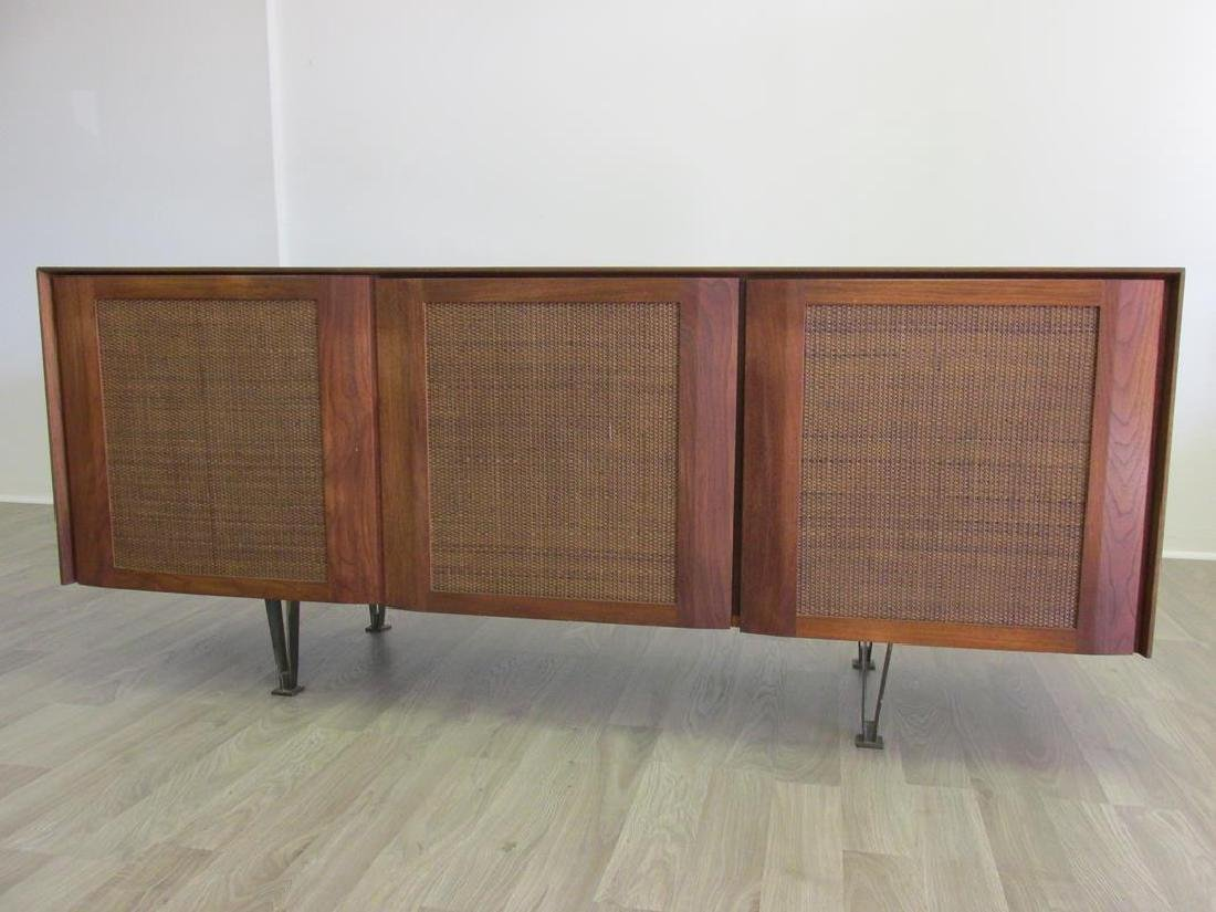 GIO PONTI FOR SINGER & SONS CABINET
