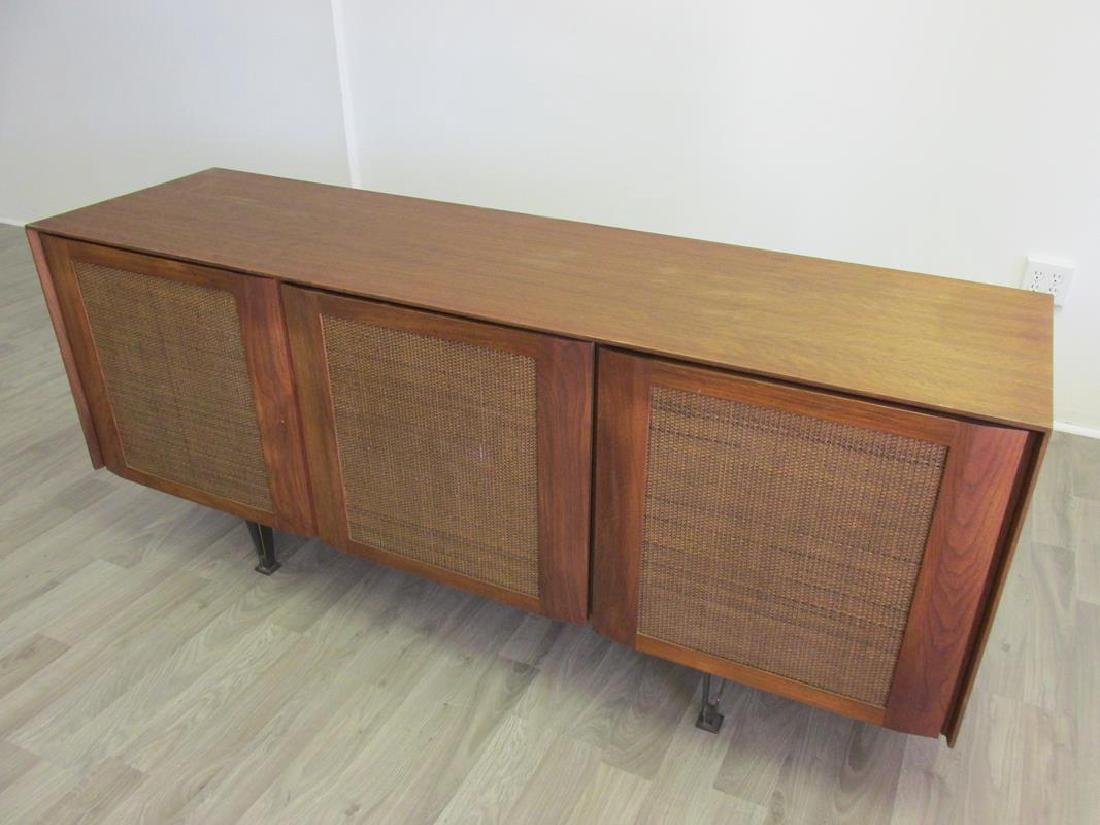 GIO PONTI FOR SINGER & SONS CABINET - 2