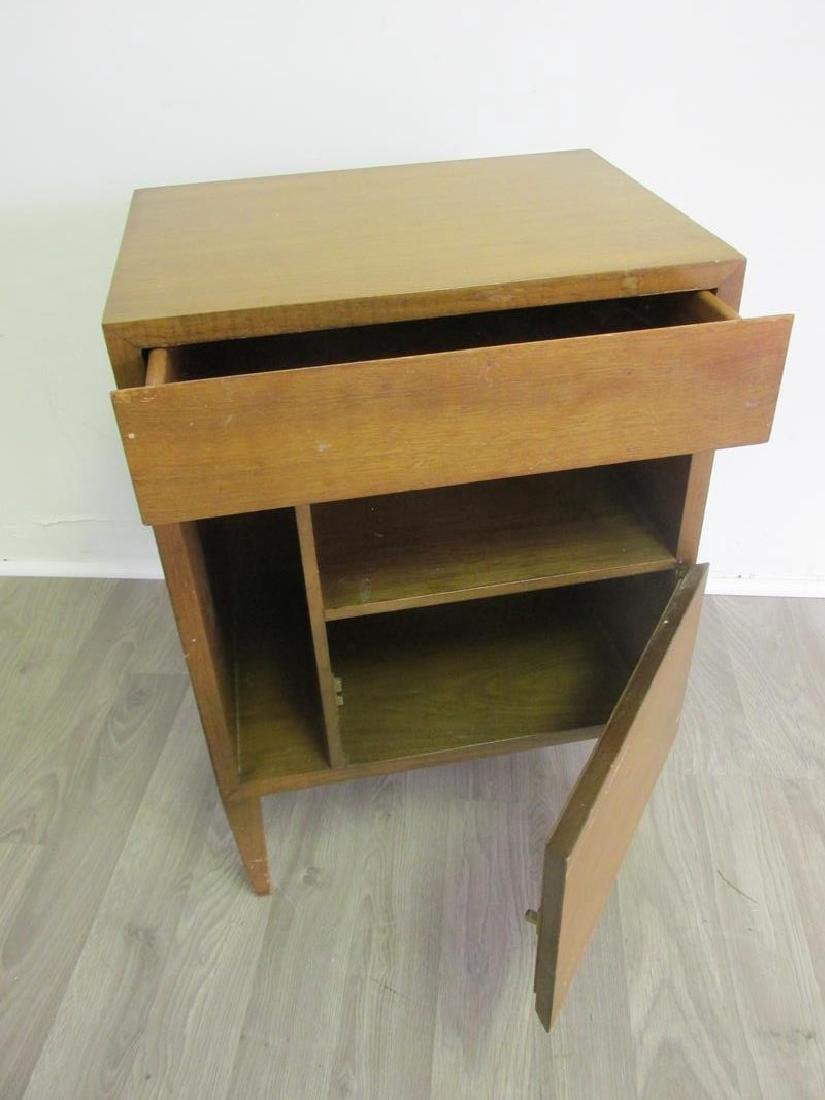 GIO PONTI FOR SINGER & SONS NIGHTSTANDS - 3