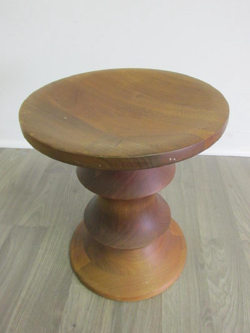 CHARLES & RAY EAMES TIME LIFE STOOL - 2