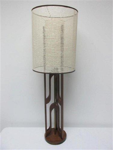 MODELINE-CALIFORNIA ROCKET LAMP