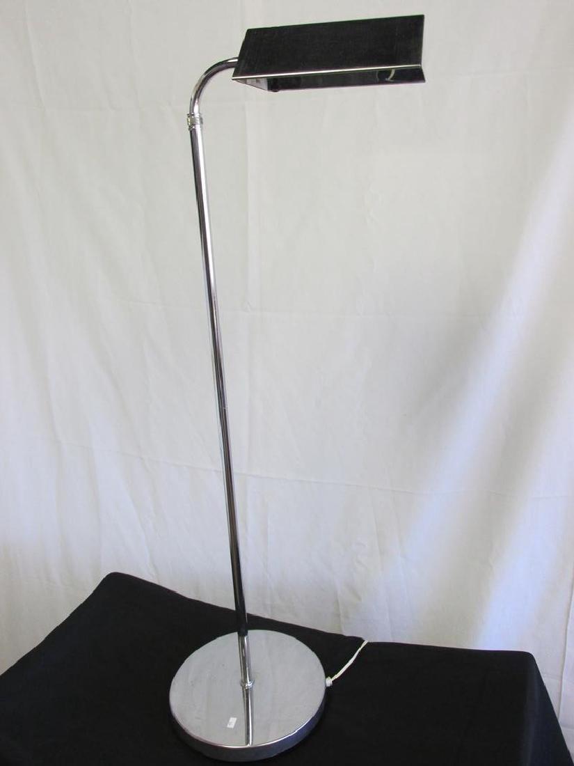 KOCH & LOWY STYLE FLOOR LAMP