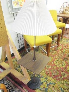TABLE FLOOR LAMP