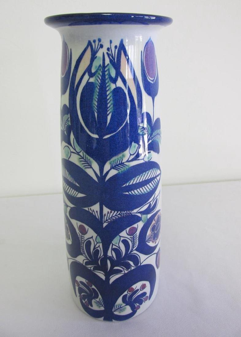 Jessen for royal copenhagen fajance vase berte jessen for royal copenhagen fajance vase reviewsmspy