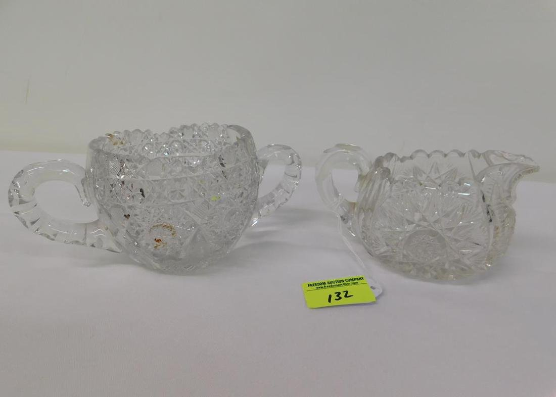 BRILLIANT PERIOD CRYSTAL SUGAR/CREAMER