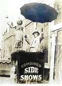 HA ATWELL AMERICAN 18791957 PHOTOGRAPH