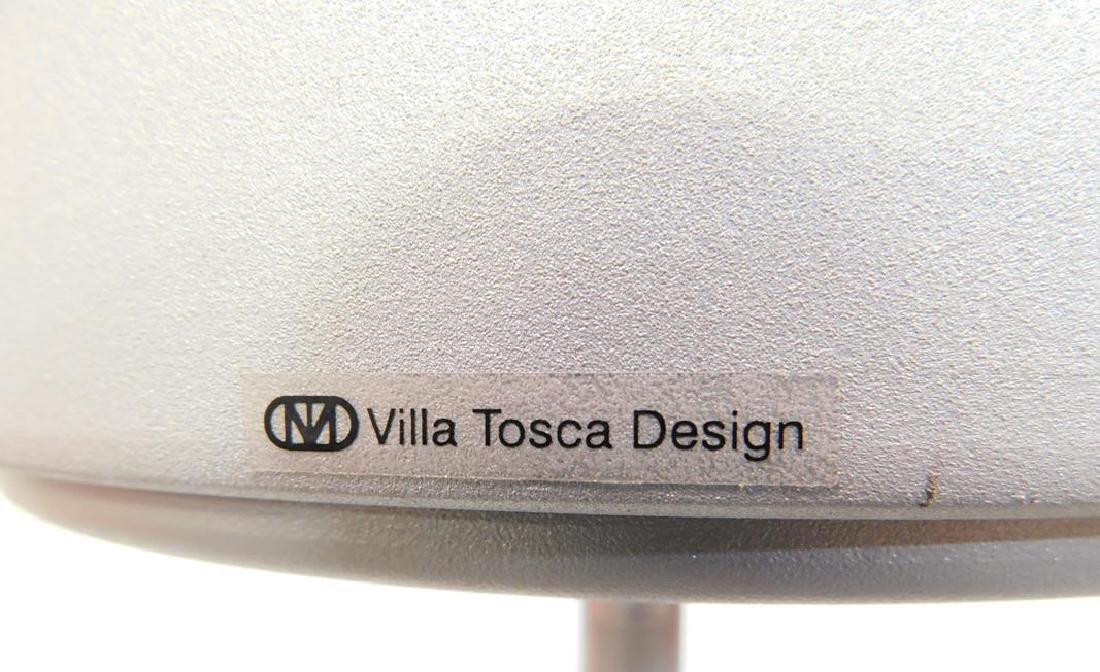 VILLA TOSCA (ITALY) VARIABLE COLOR TORCHERE LAMP - 2