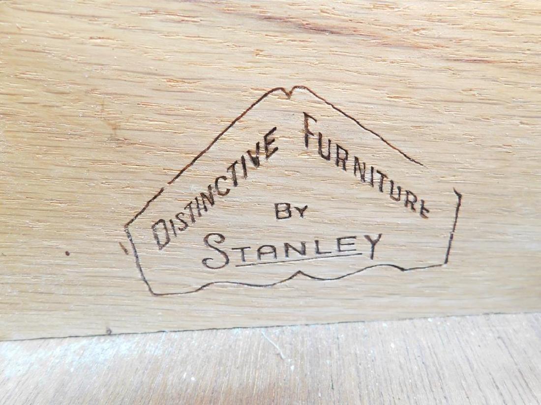 STANLEY FURNITURE TRIPLE DRESSER - 2