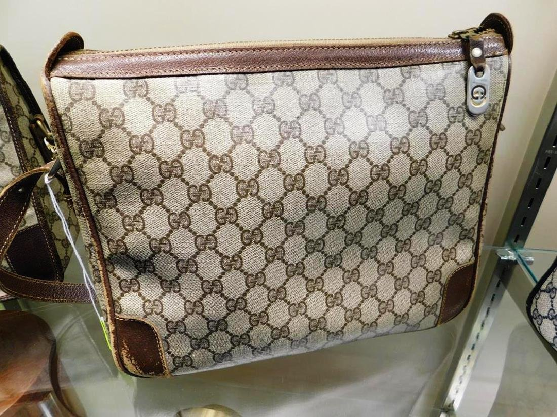 GUCCI LADIES HANDBAG