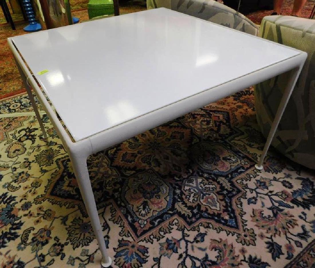 RICHARD SCHULTZ FOR KNOLL (ATTR.) TABLE