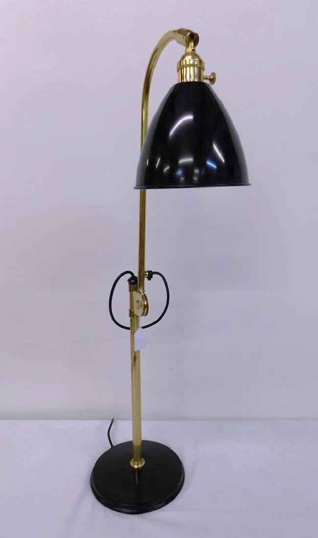 LOUIS BALDINGER ARCHITECTURAL LAMP