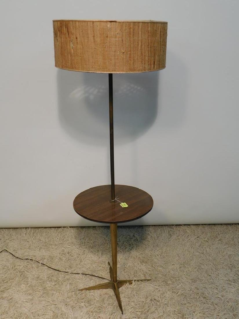 STIFFEL FLOOR STANDING TABLE LAMP