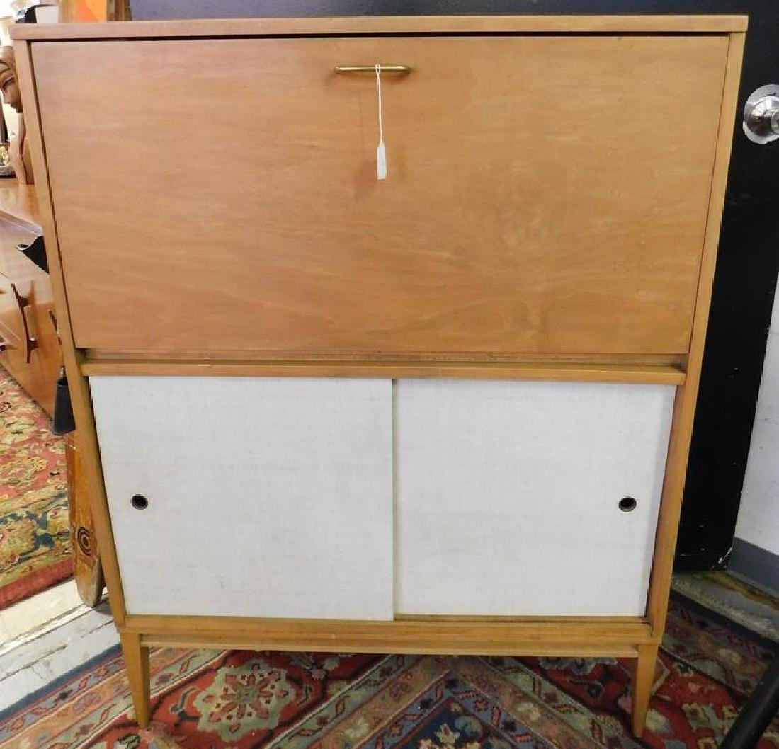 PAUL MCCOBB FOR PLANER GROUP FALL FRONT CABINET