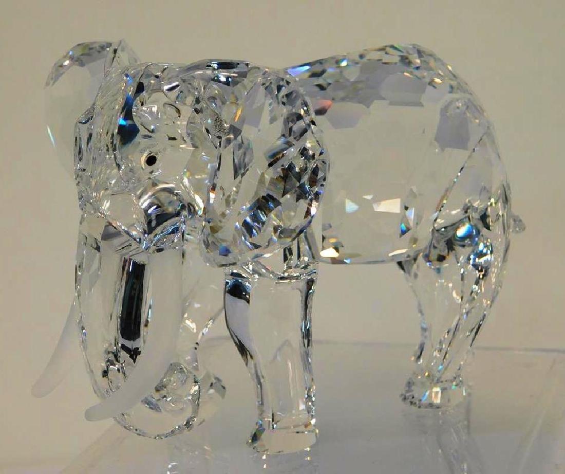 "SWAROVSKI "" INSPIRATION AFRICA"" ELEPHANT, 1993"