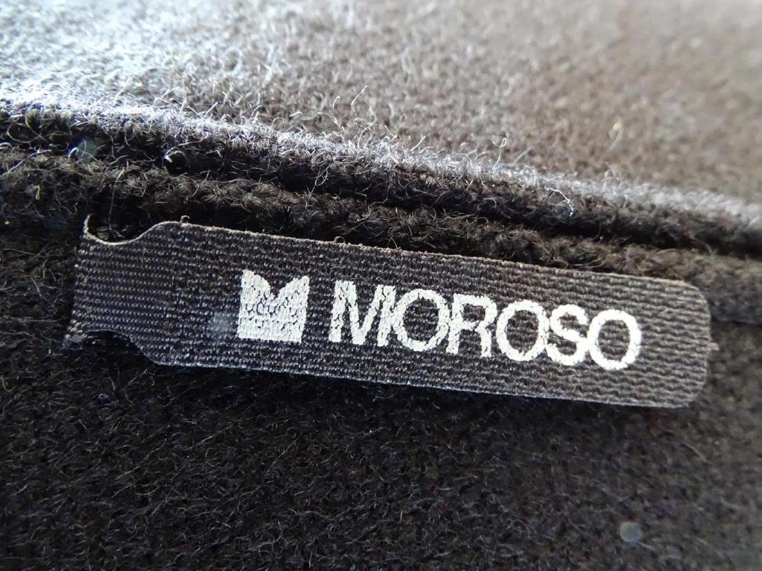 """4 PATRICIA URQUIOLA FOR MOROSO """"FJORD"""" ROLLING CHAIRS - 4"""