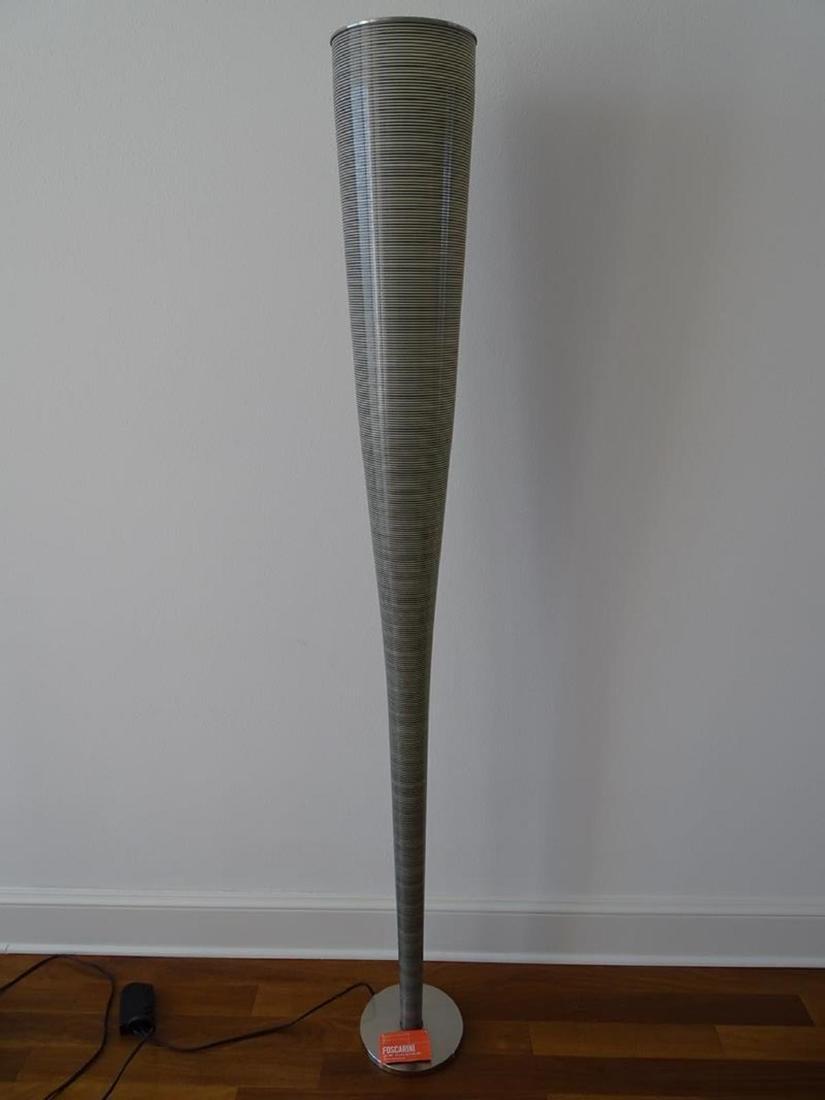 "MARC SADLER FOR FOSCARINI (ITALY) ""MITE"" FLOOR LAMP"