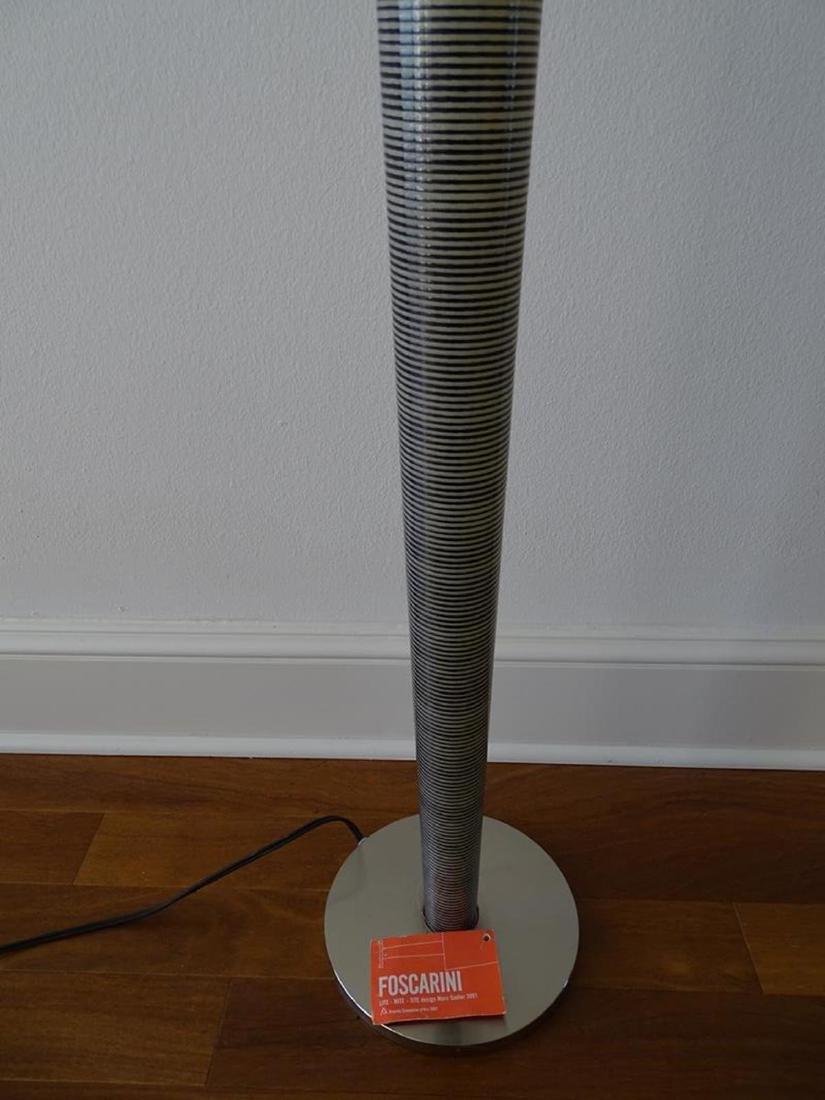 "MARC SADLER FOR FOSCARINI (ITALY) ""MITE"" FLOOR LAMP - 3"