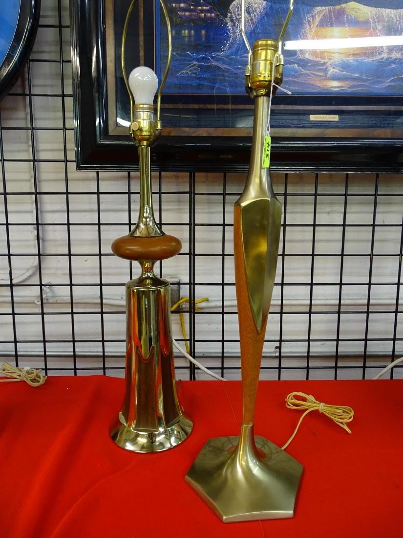 LAUREL TABLE LAMP PAIR